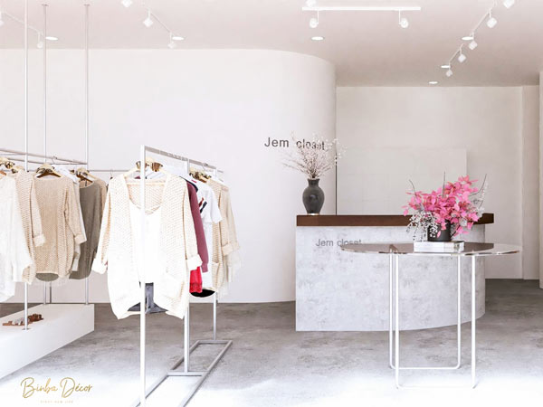 Showroom JemCloset